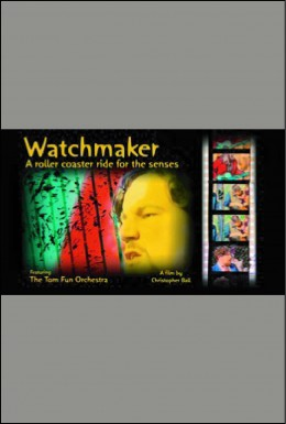 Poster for Watchmaker