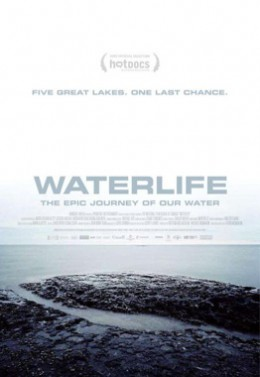 Poster for Waterlife