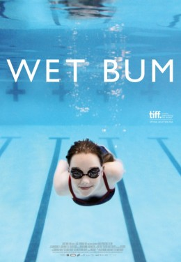 Poster for Wet Bum