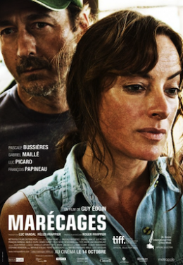 Poster for Marécages (Wetlands)