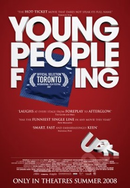 Poster for Young People F***ing